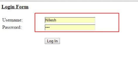 How to Make a Login Form Using Session in ASP.Net C#