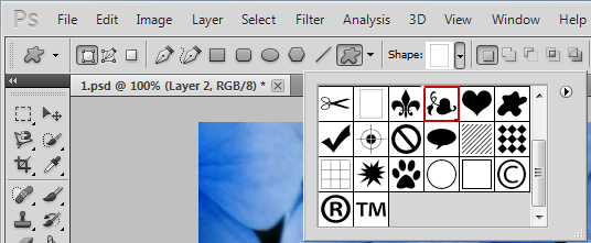 Select your custom shape.png