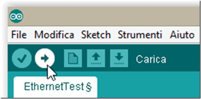 how to get sketch from arduino