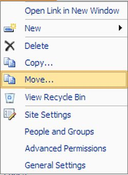 copy sharepoint site