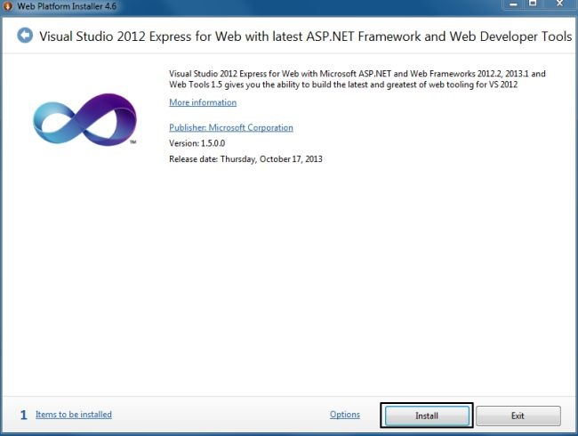 Web Tools in Web Platform Installer.jpg