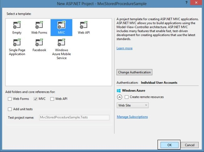 visual studio how to open the win32 application wizard