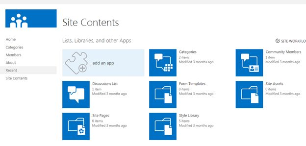 sharepoint 2013 document library template - add and remove doc library in sharepoint 2013