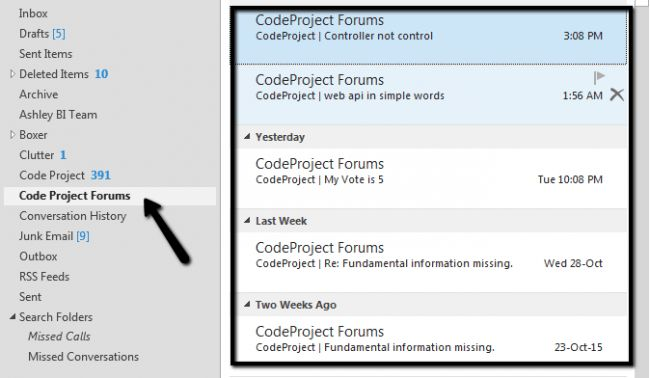 codeprojestforums