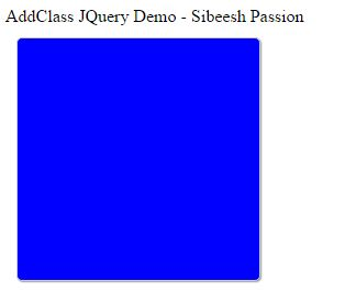 How to Override CSS Inside DIV Classes
