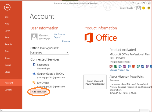 addserviceinpowerpoint2013.png