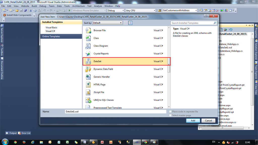 crystal report bookmark This article will help beginners to work with crystal reports features easily  author: toniyo jackson updated: 20 jan 2011 section: aspnet.