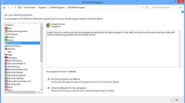 set-google-chrome-program-in-windows8.png