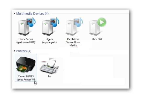 add pdf printer windows 8