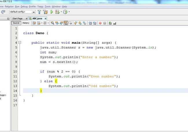 Online shopping project in java using netbeans
