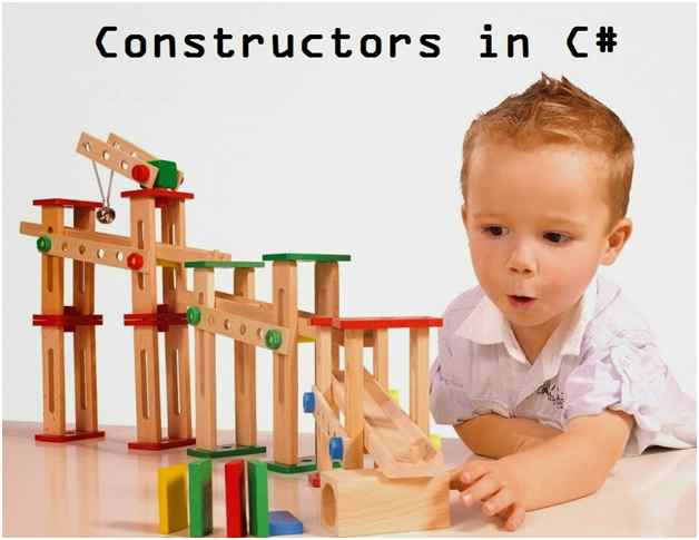 about Constructor