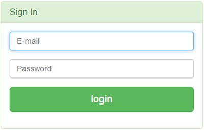 Script For Login  Logout and View Using PHP  MySQL and Bootstrap C  Corner