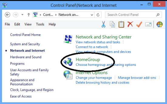 how to change password of skype in windows 8