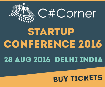 Startup Conference 2016