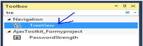 Simple Example to Bind Tree View in ASP NET C# Without
