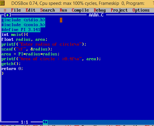 Ansi c programming software download gdggett Compiler for c language