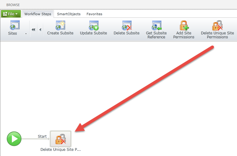 sharepoint online how to delete a site