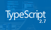 TypeScript 2.7 Released