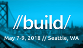 Microsoft Build 2018 Dates Announced