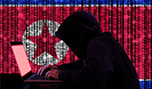 North Korean Hackers Now A Global Threat