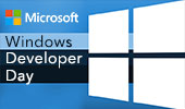 Microsoft Announces Windows Developer Day