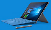 Microsoft Unveils New Upgraded Surface Pro