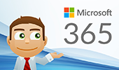 Microsoft 365 Section Announced