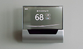 Microsoft Announces Cortana-Powered Thermostat