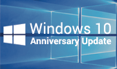 Windows 10 Anniversary Update Available Now