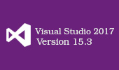 Visual Studio 2017 Version 15.3 Released