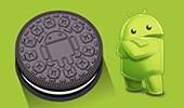 Android 8.0 Oreo Released