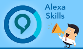 Alexa Skills Development Section Announced