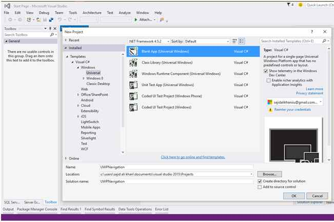 how to open more than one visual studio on mac