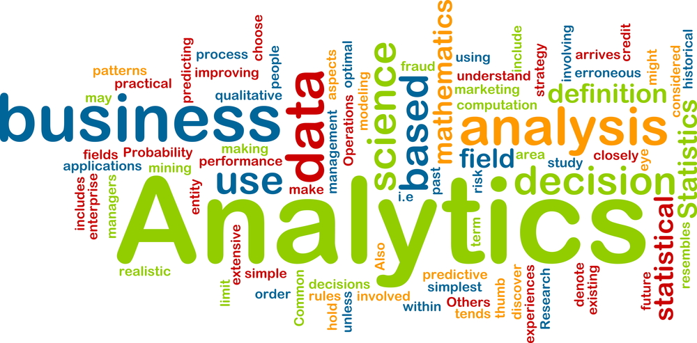 Importance Of Analytics
