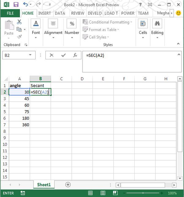 use-of-sec-function-in-excel2013.jpg