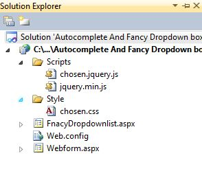 how to run a js file in visual studio