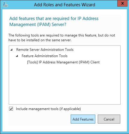 how to change ip addresses in windows server 2012