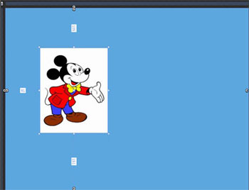 Resize image in Expression Blend
