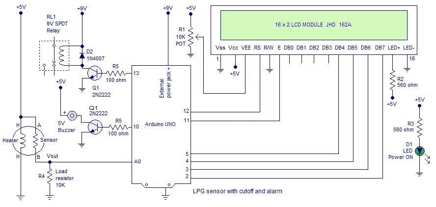 mq 6 circuit diagram grade 6 circuit diagrams
