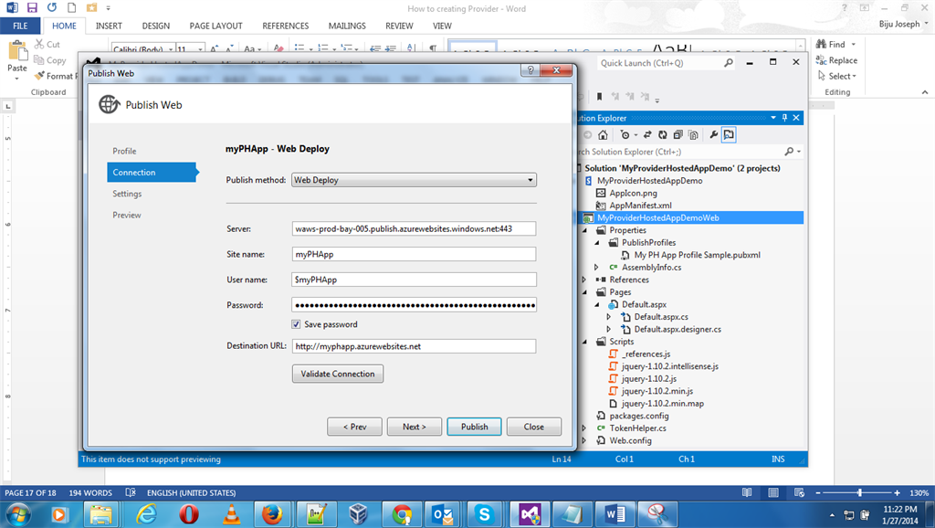 app config in c windows application