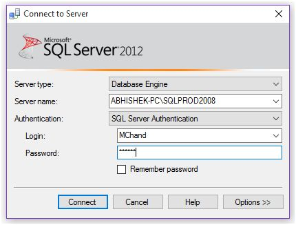 Beginner SQL Tutorial
