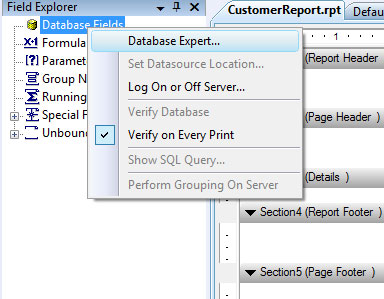 how to create pdf report in c net
