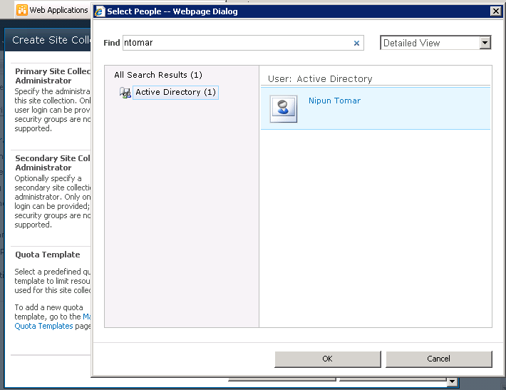 how to set up active directory authentication filemaker