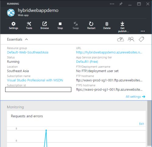 web application slow file upload c azure