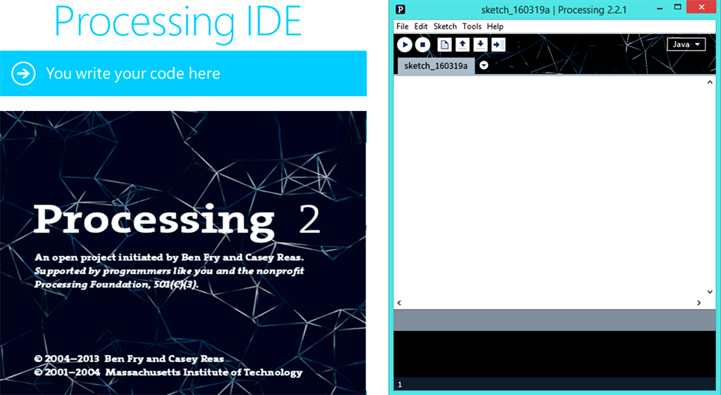 Arduino processing ide download