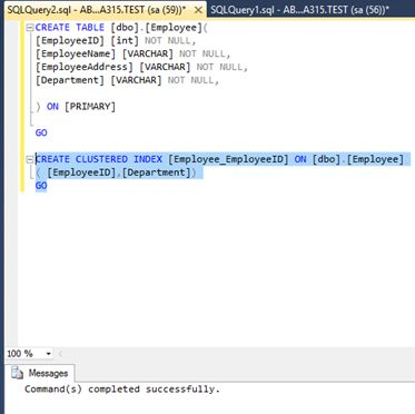 how to run query analyzer in sql server 2014