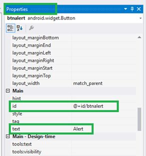 how to make an app with visual studio 2015