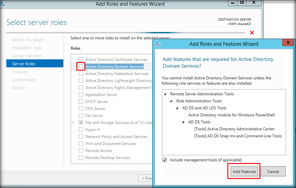 configuring an active directory domain controller Step 4: moving the domain controllers to the newly created sites in the active directory sites and services mmc, navigate to default-first-site-name  servers right-click on the domain controller required to move and select move.