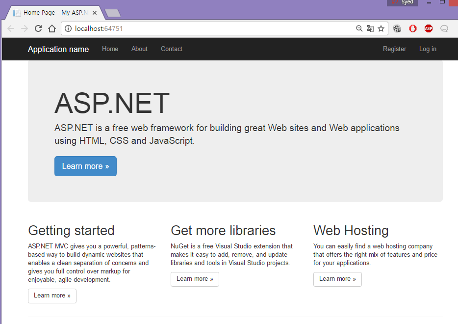 customizing asp mvc bootstrap templates, Powerpoint templates