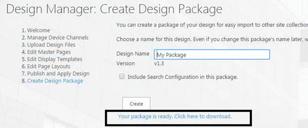 design manager in sharepoint 2013 office 365 part eight